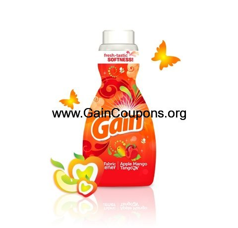 apple mango tango fabric softener coupons