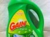 gain he detergent original