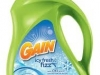 gain high efficiency detergent ice fresh fizz coupon