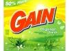 coupons for gain original detergent