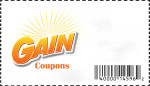 Printable Gain Coupons